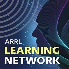 ARRL Learning Network logo
